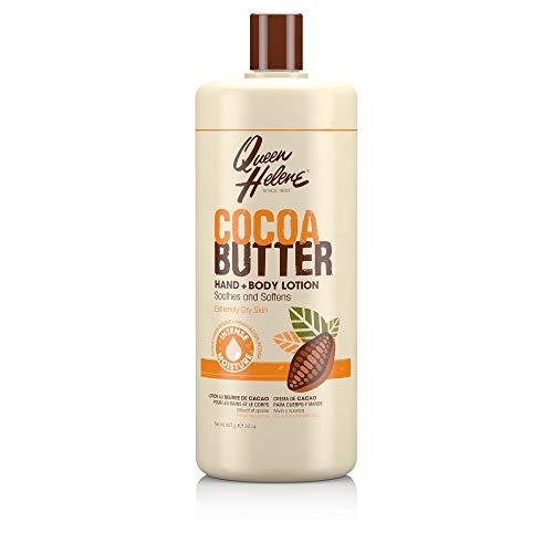 Ihr Butter-körper-creme (Queen Helene Cocoa Körperbutter 907g)