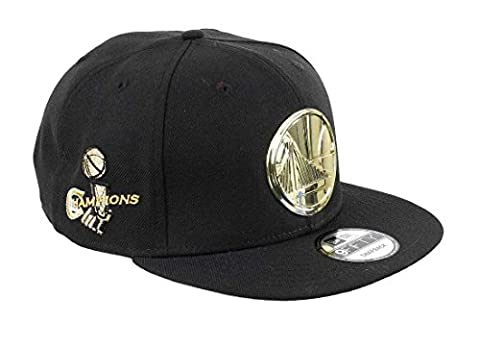 New Era - Golden State Warriors - 9fifty Snapback -
