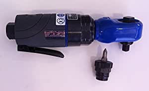 Mini Cliquet Pneumatique (à air) Traversant 1/4'' - 3/8'' PTS 1020 NEUF