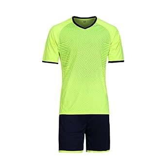 Huicai Herren Fußball Trikots Fußball Trikot Shirts