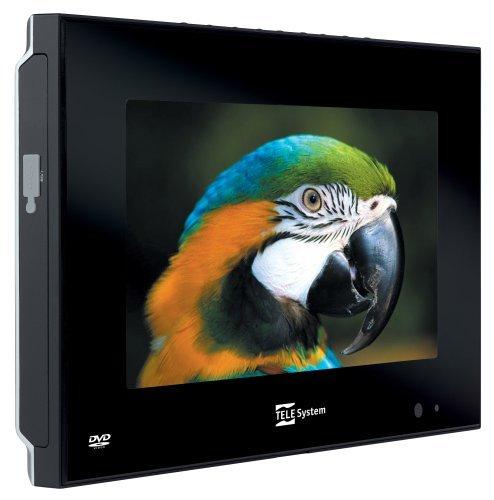 Telesystem TS 2.6 PX Lettore + Registratore DVD