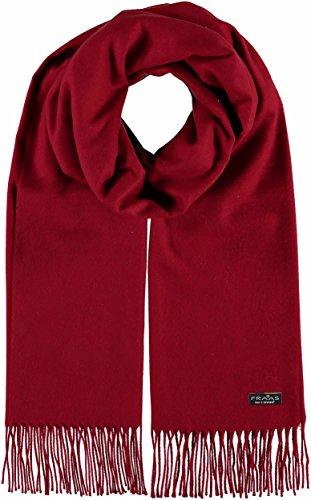 FRAAS Damen-Schal, Einheitsgröße, Rot (Rot 361)
