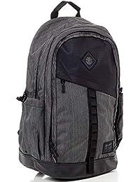 Mochila Element New Mens Cypress Backpack Black Melange 26L