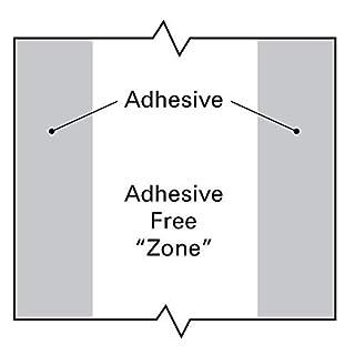 Aquasol EZ-ZT2.5 EZ Zone Welding Tape 2-1/2 Inch x 75 Feet