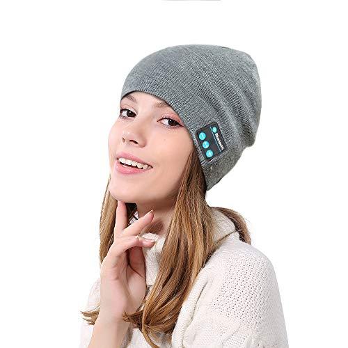 FANGSHUAI Beanie Bluetooth
