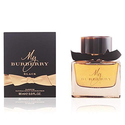 Burberry My Burberry Black - Eau de Parfum Spray, 1er Pack (1 x 90 ml)