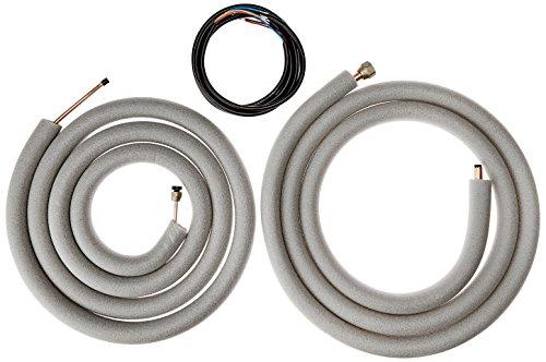 Voltas 1.4 Ton 3 Star Inverter Split AC (Copper, 173V JZJ, White)