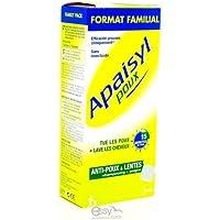 Preisvergleich für Apaisyl Poux Anti-Lice and Nits 100ml