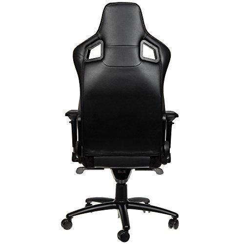 noblechairs EPIC Gaming Stuhl – schwarz/gold - 8