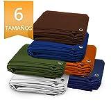 Tejidos lona lona cobertora 180g//m² gris lona protectora lona protectora de carpa bajo situación