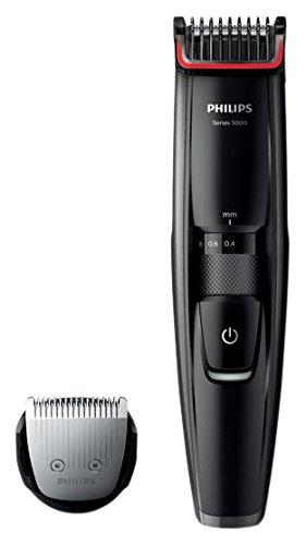 philips-bt5200-16-barbero-con-cuchillas-metlicas-color-negro