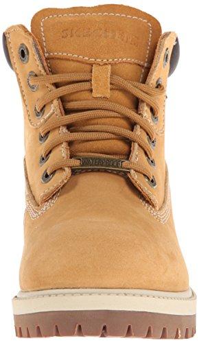 Skechers Rager, Sneakers Hautes femme Wheat