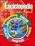 La mia grande enciclopedia dalla A alla Z. Ediz. illustrata