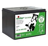 Eider 0601-000 Trockenbatterie Zink-Kohle