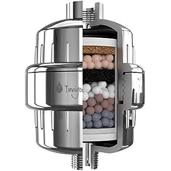 ph rejuvenate vitamin c shower filter filtered shower. Black Bedroom Furniture Sets. Home Design Ideas