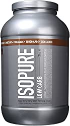 Isopure Zero Carb Whey Protein Isolate Powder, Chocolate, 2 Kg