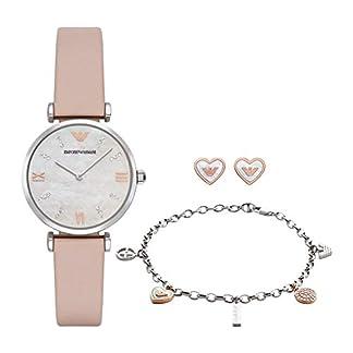 Emporio Armani Reloj de Pulsera de Mujer ar8039