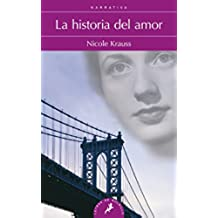 La historia del amor (Letras de Bolsillo)