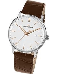 Jacques Lemans Herren-Armbanduhr N-213R