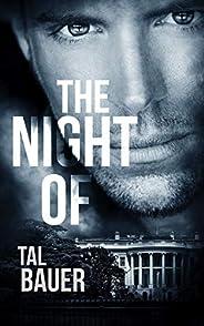 The Night Of: M|M Romantic Suspense (English Edition)