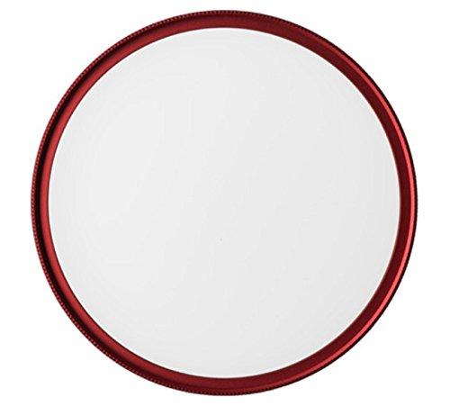 Preisvergleich Produktbild MeFOTO MUV49B Karma UV-Schutzfilter,  77 mm,  rot,  77mm