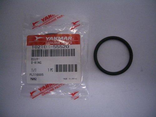 YANMAR Kraftstoff-Filter Dichtungsring 102103-55520 Kraftstoff-Filtereinsatz -
