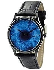 WZW Bleu profond s'allume les étoiles l'univers des montres
