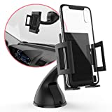 360° MONTOLA® Capto X1 PROFI KFZ PKW Universal HALTERUNG Navigation SMARTPHONE Stabil HALTER Saugnapf Fenster Auto NAVI HANDY kompatibel mit Samsung Galaxy S6 S7 Edge Note 2 3 4 A3 Ace-2 Apple Iphone 4 4s 5 5s 6 6s HTC One M7 M8 Sony Xperia Z1 Z2 Z3 M2 M4 E1 E3 E Dual X8 ultra compakt M-2 HUAWEI Ascend P6 P7 P8 LITE DUAL Mate-S Mate-7 8 Y330 Y530 Y6 G510 G525 HONOR 6 PLUS 4G LTE ANDROID Y625 G650 Mini 8GB 16GB 32GB 3G WIFI GPS GARMIN NÜVI TOMTOM Start 20 25 Via 130 135 / Design made in Germany