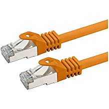 Cat 7 Ethernet Cable, Halogen Free 600