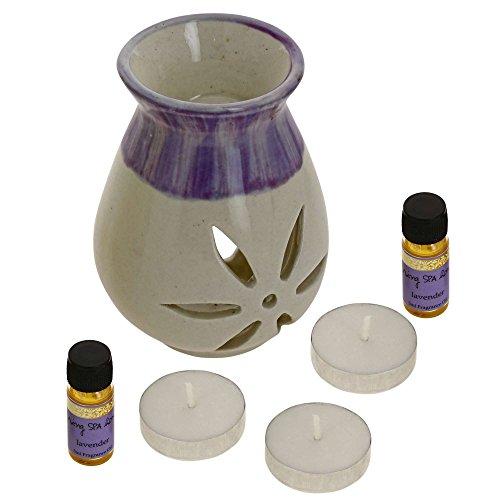 indian-cadeau-lavande-fragrance-set-avec-paire-de-10ml-huiles-parfumes-3-lumignons-et-un-handcrafted