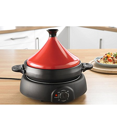 Multi-Function Tagine