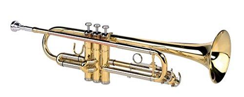 Alysée TR-6333 Trompette Sib Verni