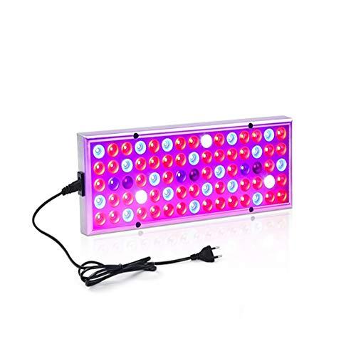 BAIYI LED Vollspektrum Pflanzenbeleuchtung Pflanzensämling Kulturlampe LED Wachstumsleuchte Hochleistungs-LED Pflanzenwachstumslampe - Licht Wachsen 4 Fuß