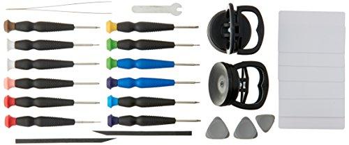 Silverhill Tools atkpro2Tool Kit für iMac MacBook Mac Pro (Imac-tool-kit)
