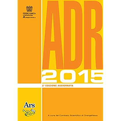 Adr 2015. Con Software