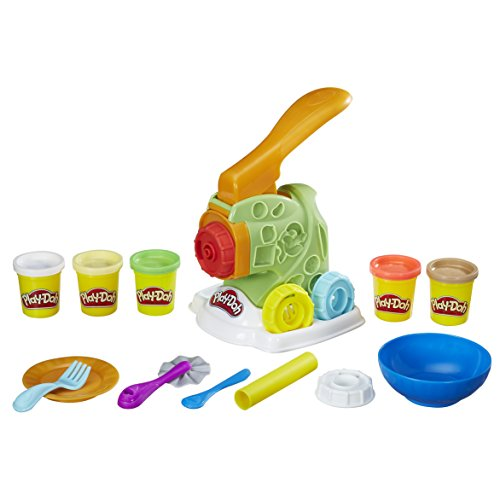 Play Doh   Pasta mania  (Hasbro B9013EU4)