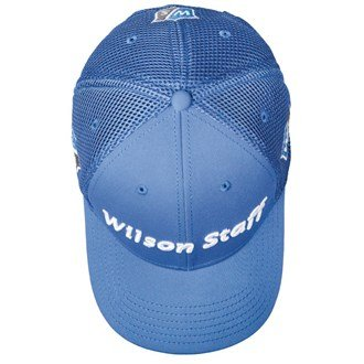 Wilson Staff-Cappellino golf Tour Mesh