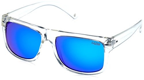 Lazer Brille Way 1 Gloss, Crystal-Clear, FA003720021