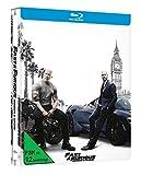 Fast & Furious: Hobbs & Shaw (limitiertes Steelbook) [Blu-ray]