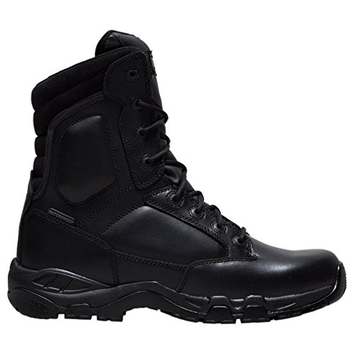Magnum Viper Pro 8.0 Leather Waterproof Outdoor Stivali - SS17 Black