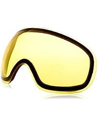 Electric EG3 Yellow Lens yellow / jaune Taille Uni