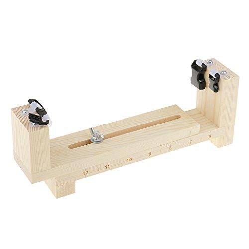 für Paracord Seile zur Herstellung von Armbändern Halsbändern Kordeln Bänder Paracord Flechthilfe Knucklehead ()