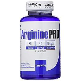 Arginine PRO Kyowa® Quality integratore alimentare di L-Arginina indicato in caso di aumentato fabbisogno di L-Arginina…