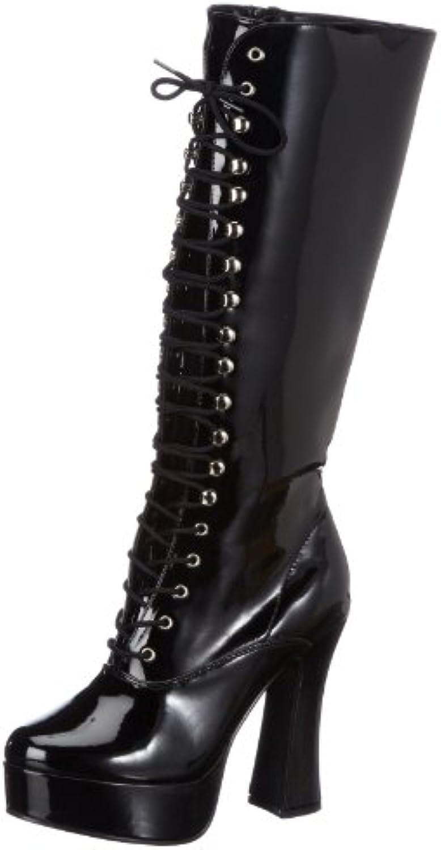 Pleaser ELECTRA-2020 Damen Stiefel  2018 Letztes Modell  Mode Schuhe Billig Online-Verkauf