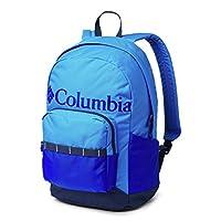 Columbia Zigzag 22L Unisex Backpack, Azure Blue