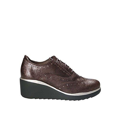Chaussures Pour Femme, Couleur Noire, Marque Stonefly, Modèle Chaussures Pour Femme Stonefly Eclipse 1 Noir Marron