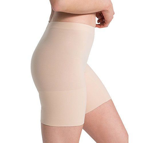 Spanx Shapewear Plus (Spanx Power kurz Gr. 44, nude)