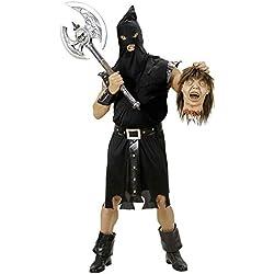 WIDMANN Widman - Disfraz de Halloween para Hombre, Talla XL (5891E)