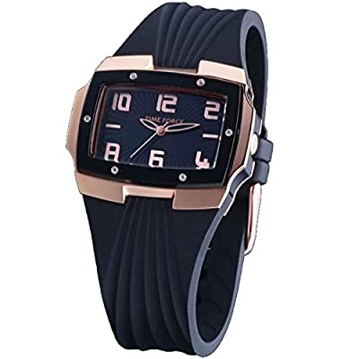 Time Force Reloj de Cuarzo 83075 40 mm de J.Garcia