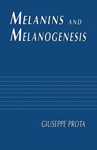 Melanins And Melanogenesis por Giuseppe Prota